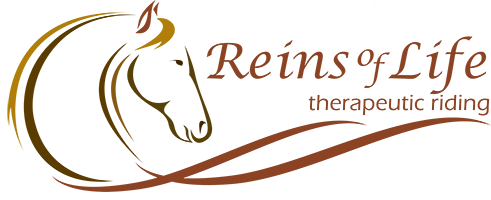 Reins of Life Logo